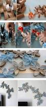 Make It Yourself Home Decor by Best 25 Diy Wall Decor Ideas On Pinterest Diy Wall Art Wall