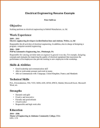 resume for electrical engineer fresher pdf download resume format for freshers electrical engineers pdf and