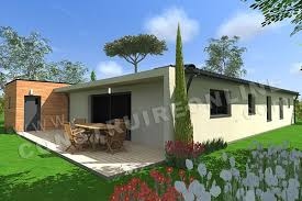 plan maison moderne 5 chambres plan maison moderne 5 chambres great plan maison chambres garage