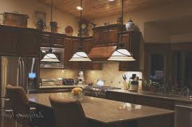 kitchen amazing decorations for top of kitchen cabinets home