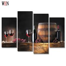 online get cheap wine canvas aliexpress com alibaba group
