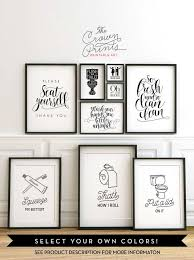 bathroom wall decor ideas stylish 10 creative diy bathroom wall decor ideas bathroom wall