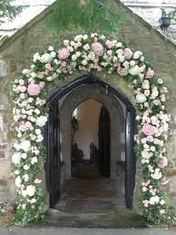 Wedding Arch Ideas Church Wedding Arch Decorations Maura Co Wedding Ceremony Music