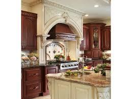 kitchen cabinet filler breakfast nook white cabinets wood trim stainless steel appliances