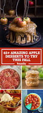 desserts for thanksgiving day 50 easy apple desserts for fall best recipes for apple desserts