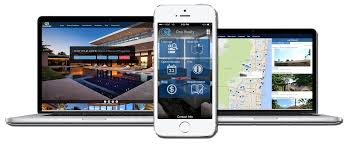 touch tech media lab the best realtor website design