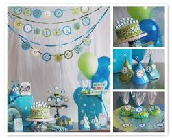 How To Make Birthday Decorations At Home 84 Best Baby Birthday Party Ideas Images On Pinterest Birthday