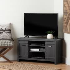 Grey Oak Furniture Gray Particle Board Tv Stands Living Room Furniture The