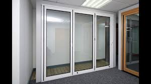 commercial glass sliding doors glass door supplier singapore youtube