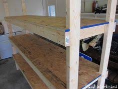 Building Wood Shelf Garage by Diy Corner Shelves For Garage Or Pole Barn Storage Diy Corner