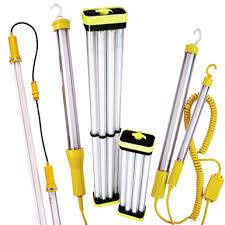 bayco led portable work light bahrns com blog choosing the proper work light for the job