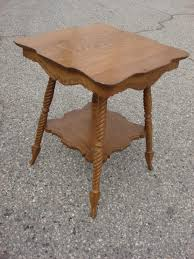 Antique Accent Table Impressive On Antique Accent Table American Antique Side Table