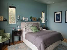 stylish bedroom paint color schemes related to home decor