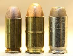 Barnes Tac Xpd 45 Acp Gorilla Ammunition U0027s Silverback Line Handguns