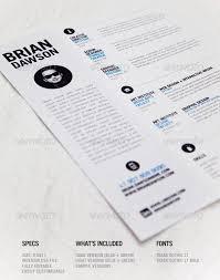 Indesign Resumes 22 Best Curriculum Vitae Design Images On Pinterest Resume Cv
