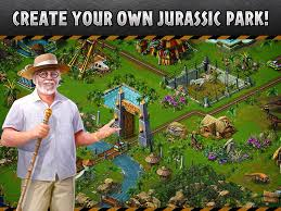 game where you design your own home first look at jurassic world evolution in game footage u2022 eurogamer net