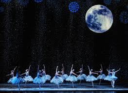 nevada ballet u0027s nutcracker adds bold clara vegas y touches