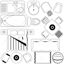 floor plans symbols wonderful floor plan symbols bedroom free living throughout design