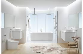 kohler bathroom design kohler offers new bathroom design services to homeowners