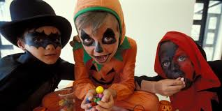 how to limit your kid u0027s halloween treats and tricks huffpost