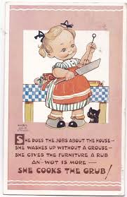 children s cards 237 best childrens mabel atwell cards images on