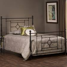 bedroom metal mattress frame iron bed king twin metal bed frame