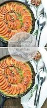 sweet potato thanksgiving side dish skillet scalloped sweet potatoes with maple bourbon brown butter