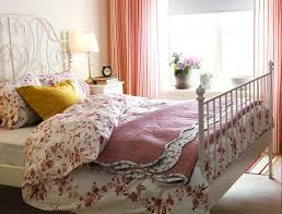 Wine Color Bedroom 20 Spring Decor Ideas Blending Natural Textures And Vintage Style