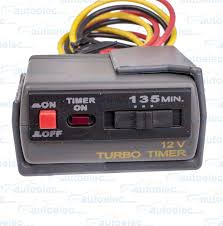 oex universal 3 wire turbo timer kit suit car 4x4 4wd truck van
