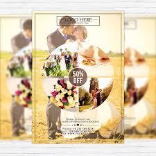 wedding photography u2013 premium flyer template exclsiveflyer