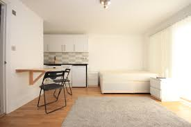 self contained studio flat in canada water prime group london