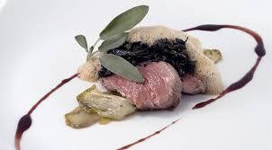 la cuisine sous vide sous vide duck breast cardonnade fusionchef by julabo