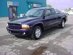 2000 Dodge Dakota Interior 1998 Dodge Dakota For Sale Carsforsale Com