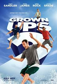 movie segments for warm ups and follow ups grown ups 2 multiple
