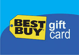 discounted gift card best buy gift card