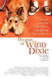file because of winn dixie poster jpg wikipedia