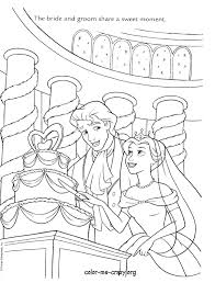 easy disney princess coloring pages coloring pages