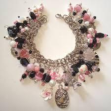 Paris Themed Charm Bracelet 255 Best Paris Inspired 13th Birthday Party Images On Pinterest