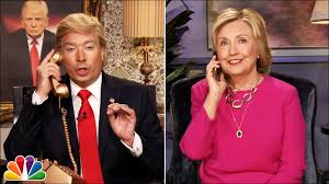 Trump Presidential Makeover by Donald Trump U0027s Phone Call With Hillary Clinton Youtube