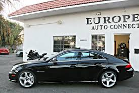 2006 mercedes cls55 amg mercedes cls class cls55 amg european auto connection
