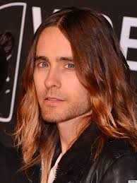 hairstyles and colours for long hair 2013 the secrets behind jared leto s 2013 vma ombre hairstyle huffpost