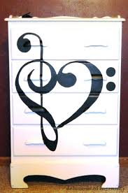 wall decor appealing wall decor music theme for home design wall