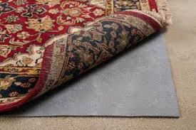 Rug On Carpet Pad Area Rugs And Carpet Care And Cleaning