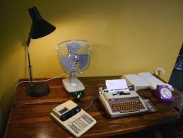 the evolution of office technology from the typewriter to the