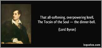 that all softening overpowering knell the tocsin of the soul