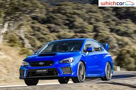 sti subaru 2017 2018 subaru wrx review live prices features updates and