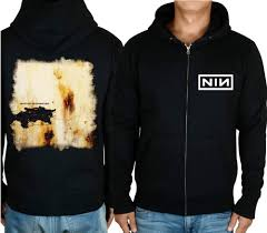 aliexpress com buy nine inch nails rock band the downward spiral