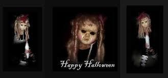 Scary Dolls Costumes Halloween Homemade Creepy Doll Costume