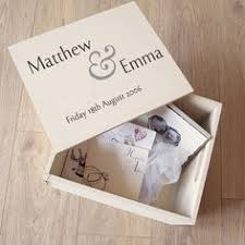 wedding keepsake box wedding keepsake or memory box wedding keepsakes keepsakes and box