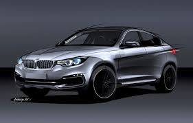 bmw a6 2019 bmw x6 2018 2019 car release and reviews